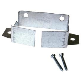 0738dd70777 RACO Silver Metal New Work Old Work Interior Wall Electrical Box Mounting  Bracket