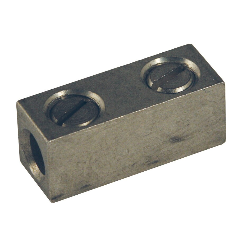 BURNDY 2-Count Aluminum Lugs