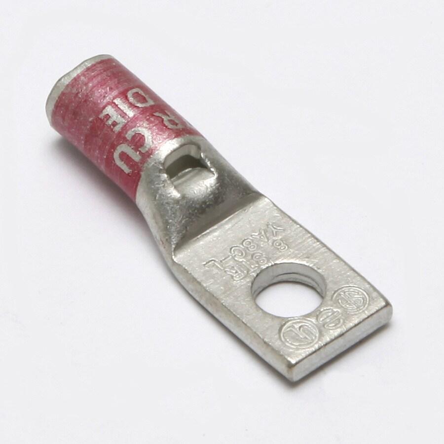 BURNDY Copper Lug