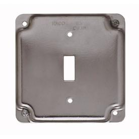 Shop Electrical Box Covers At Lowes Com