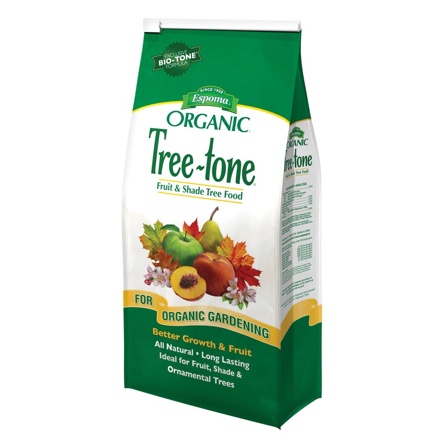 Espoma Tree-Tone 4-lb Tree and Shrub Food