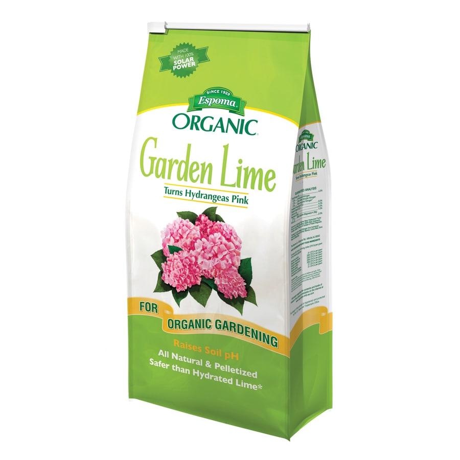 Espoma Garden 6.75-lb Lime