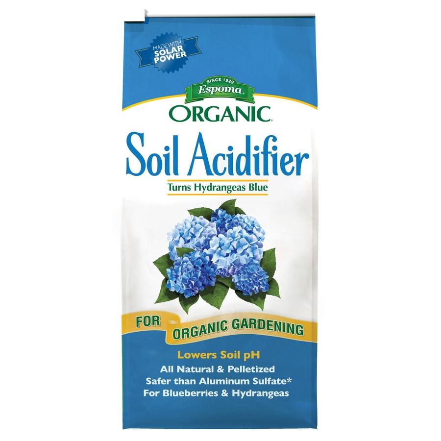 Espoma 6 Lb Soil Conditioner Soil Acidifier