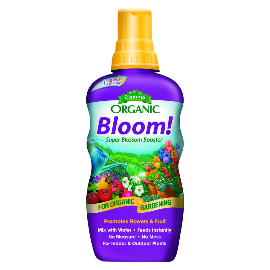 Espoma Bloom! 24-oz All Purpose Food