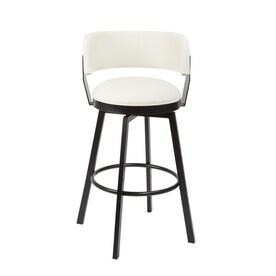 Astounding Everett Bar Stools At Lowes Com Andrewgaddart Wooden Chair Designs For Living Room Andrewgaddartcom