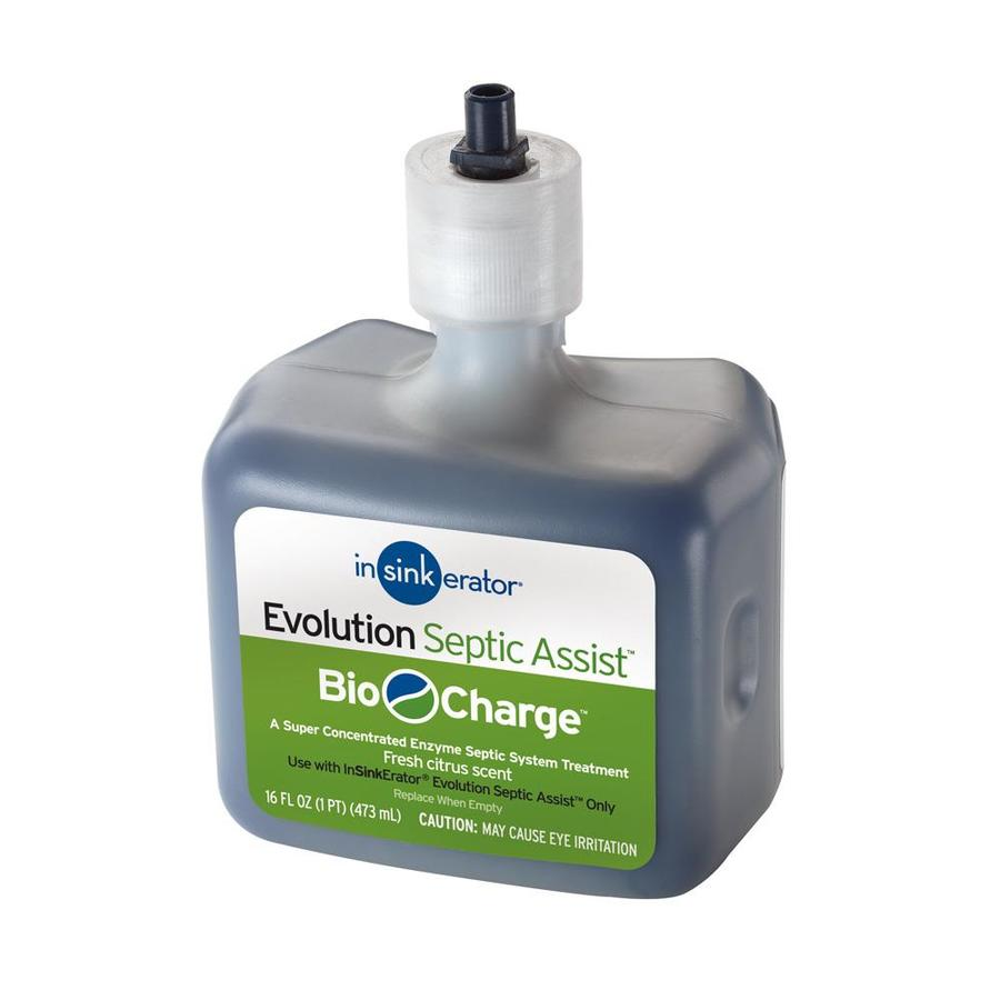 InSinkErator 16-fl oz Septic Cleaner