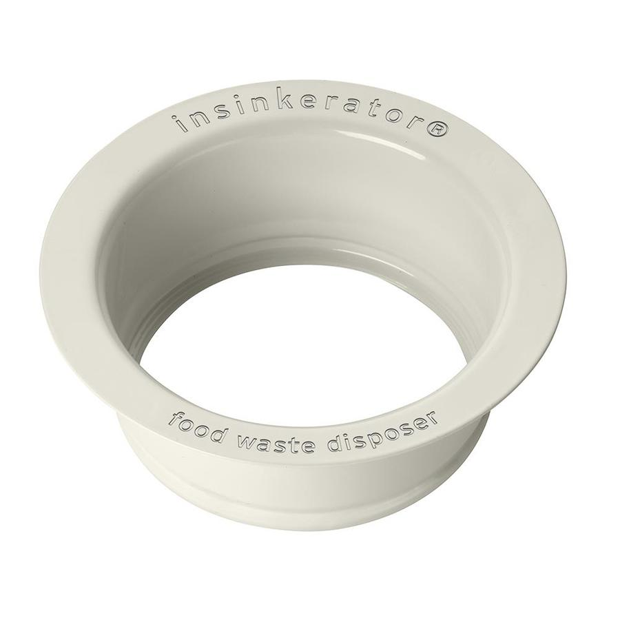 InSinkErator 3.5-in Steel Garbage Disposal Sink Flange