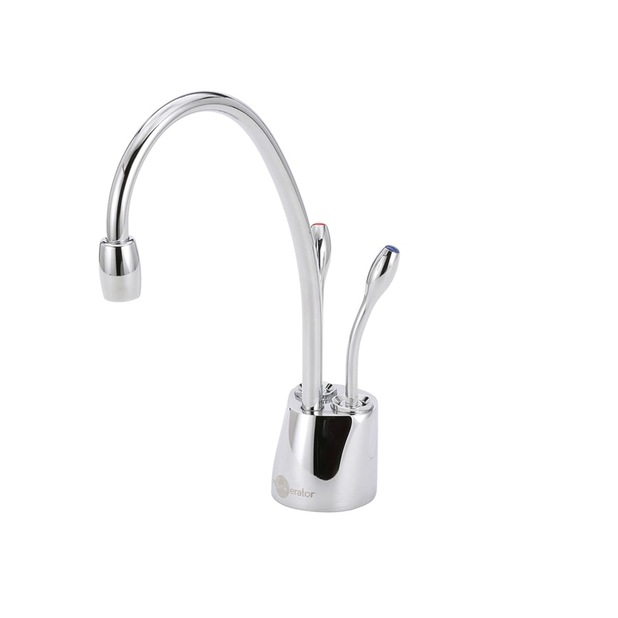 InSinkErator Hot and Cold Water Dispenser with High Arc Spout