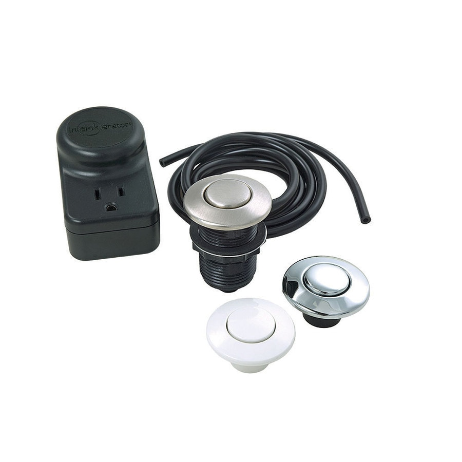 Shop InSinkErator Garbage Disposal Switch At Lowes.com