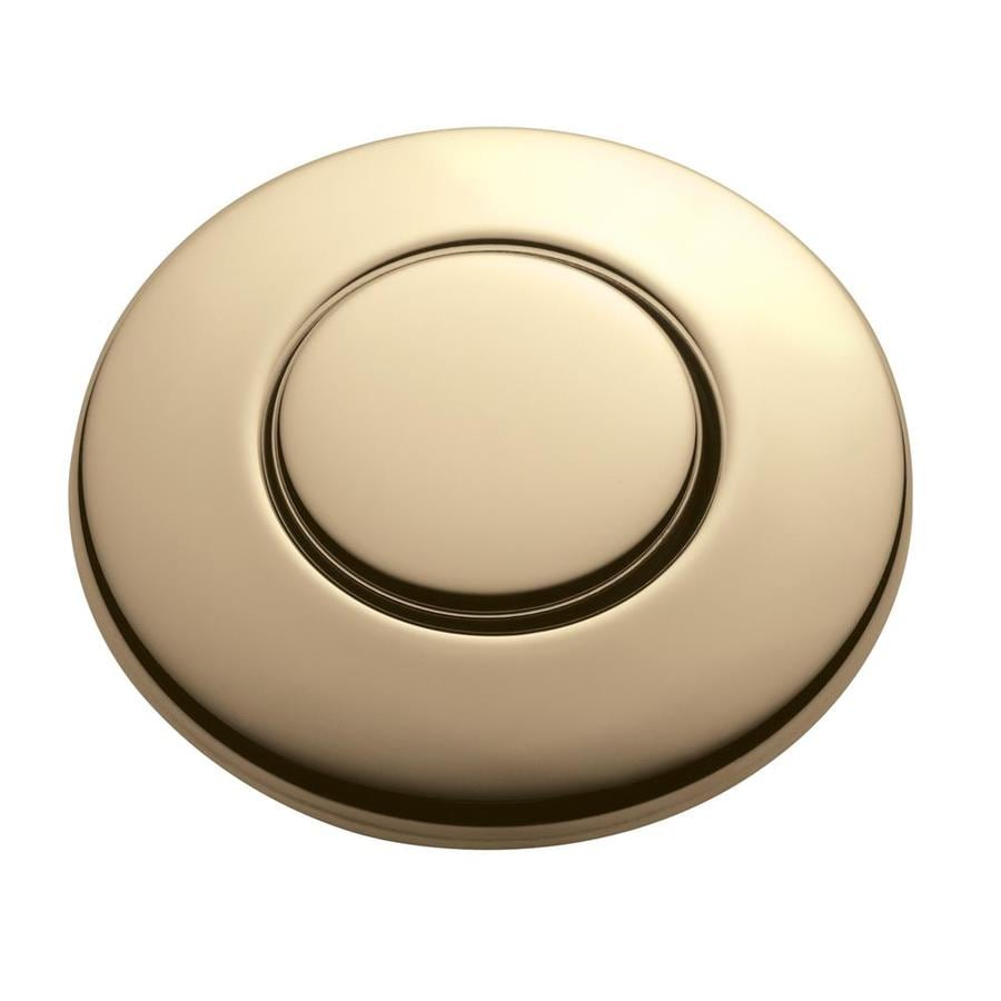 InSinkErator Gold Garbage Disposal Switch