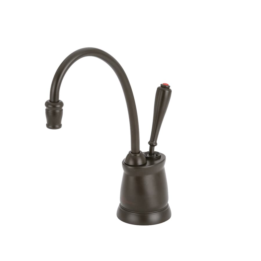 InSinkErator Hot Water Dispenser with High Arc Spout