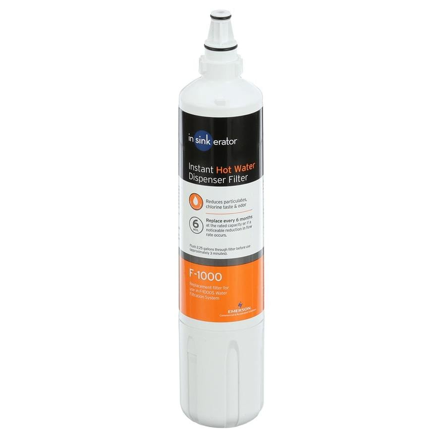 InSinkErator 11.75-in Water Dispenser Replacement Filter