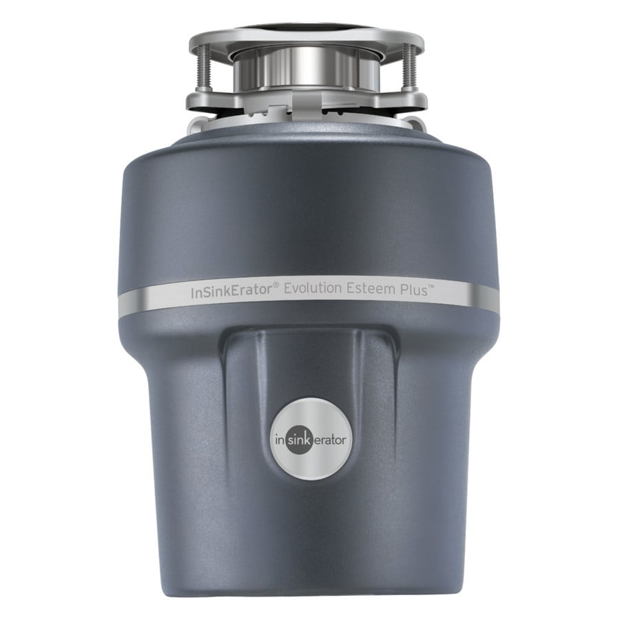 Insinkerator Evolution 1 Hp Continuous Feed Noise