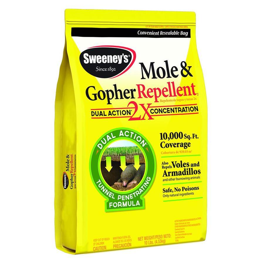 Sweeney S 10 Lb Granules Animal Repellent