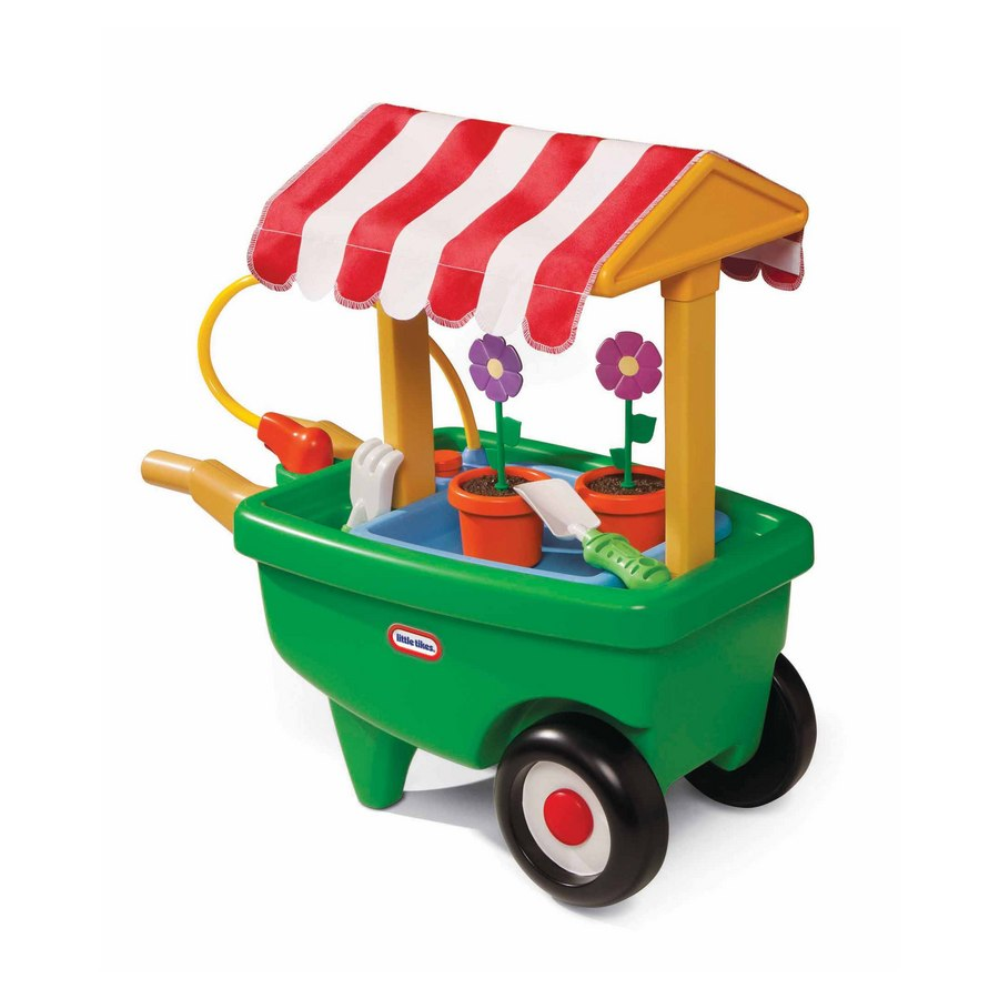 Shop Little Tikes Garden Cart at Lowescom