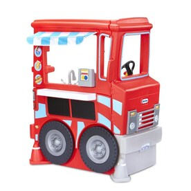 Little Tikes Little Tikes 2-in-1 Food Truck Role Play