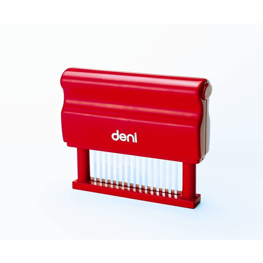 Deni Red Meat Tenderizer