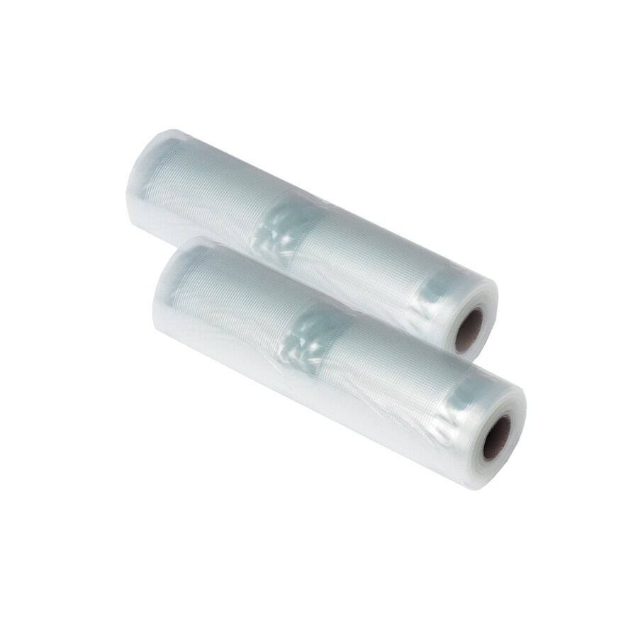 Deni 2-Pack 11-in x 20-ft Vacuum Sealer Replacement Rolls