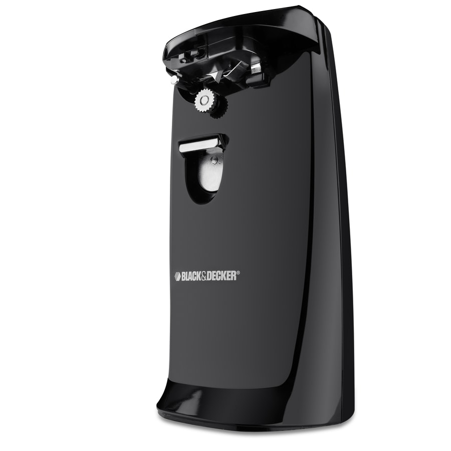 BLACK U0026 DECKER Electric Can Opener