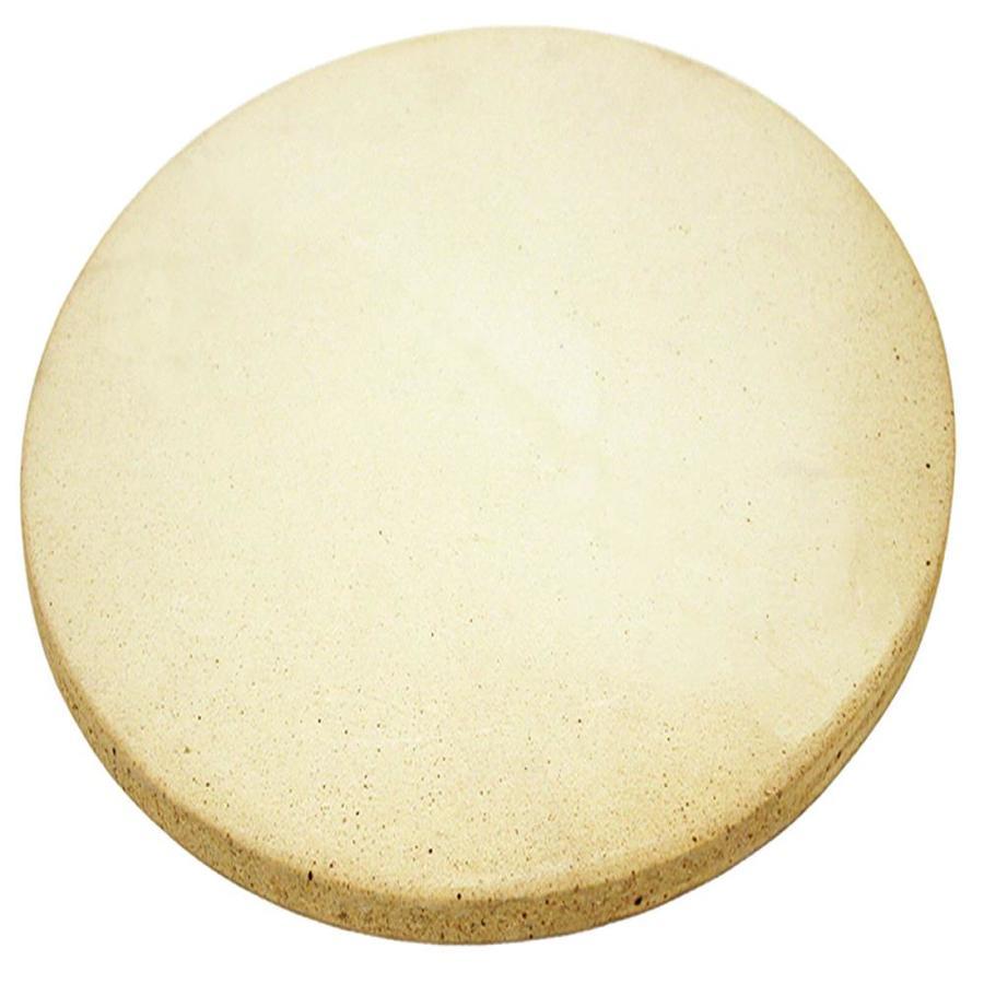 Bayou Classic Ceramic Pizza Stone