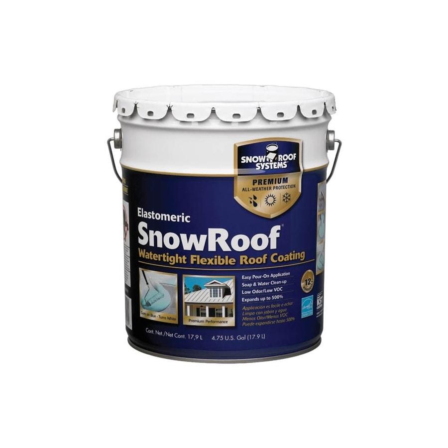 Kool Seal Reflective Roof Coatings