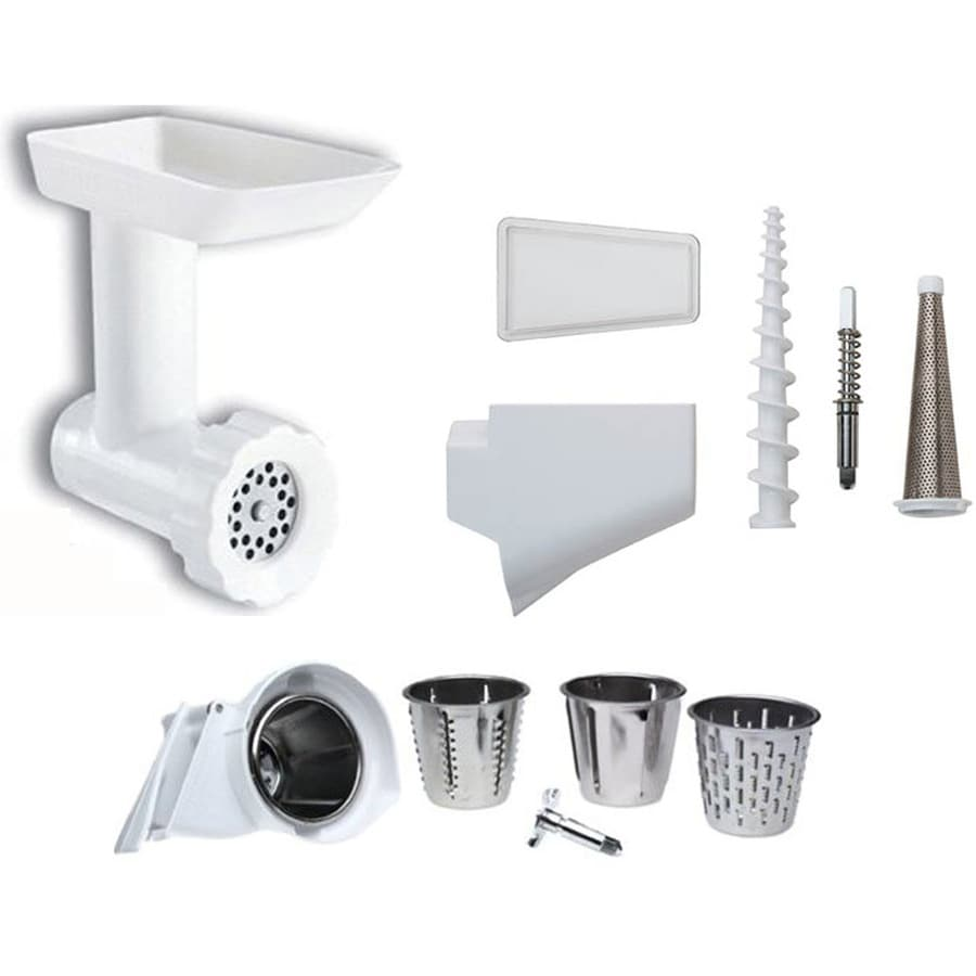 kitchen mixer spin attachments kitchenaid wid series qt hei p qlt white stand prod aid pro quart