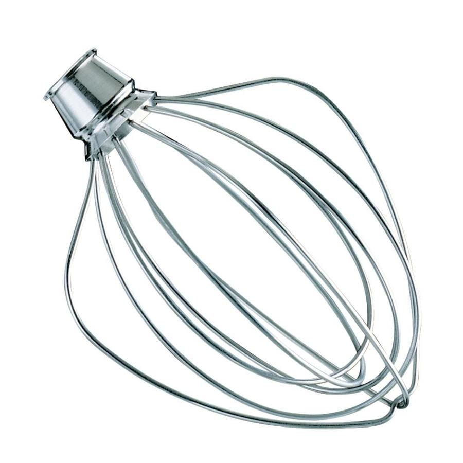Shop KitchenAid Stand Mixer Wire Whisk Attachment At Lowes
