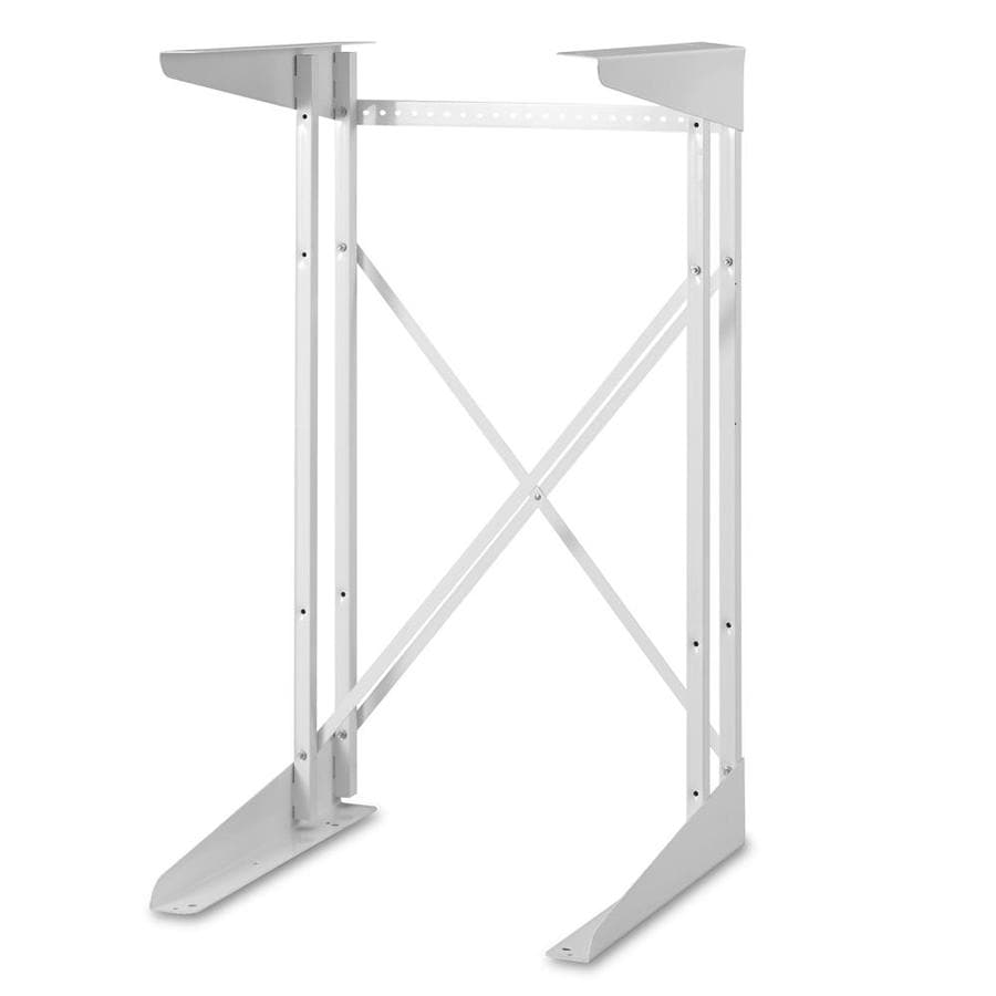Whirlpool Compact Dryer Stand (White)