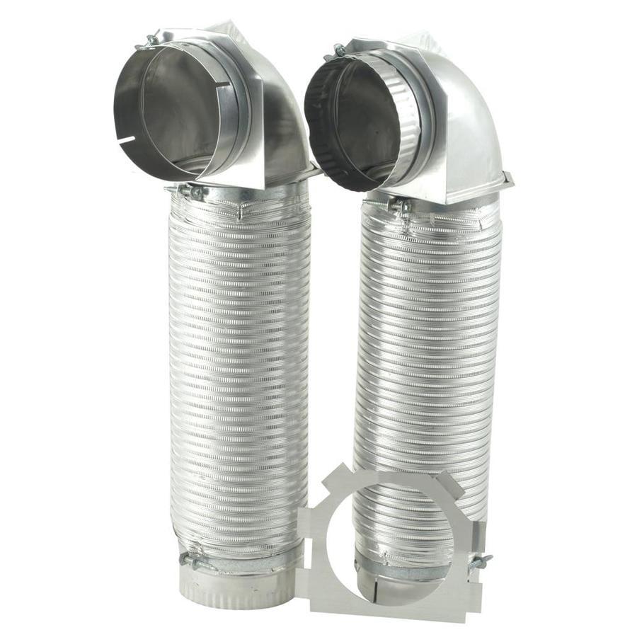 Whirlpool Dryer Vent Kit