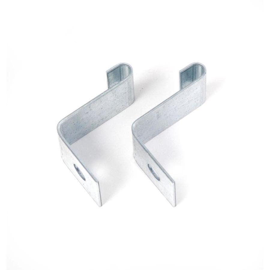 Whirlpool Universal Dishwasher Mounting Kit (Floor Mount) (Metal)