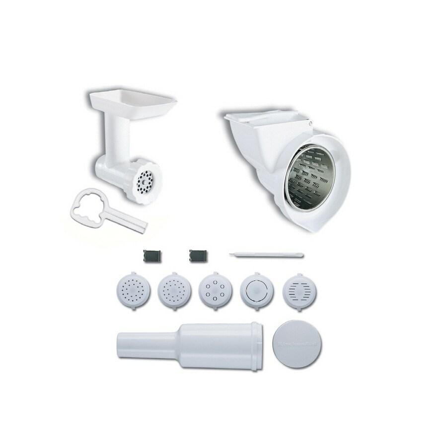 Shop KitchenAid Mixer Attachment Set at Lowes.com