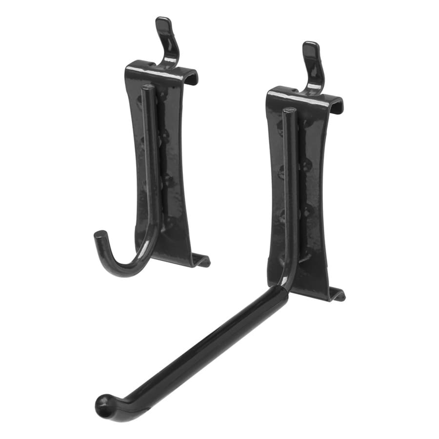 Gladiator J and L 8-Piece Granite Hooks