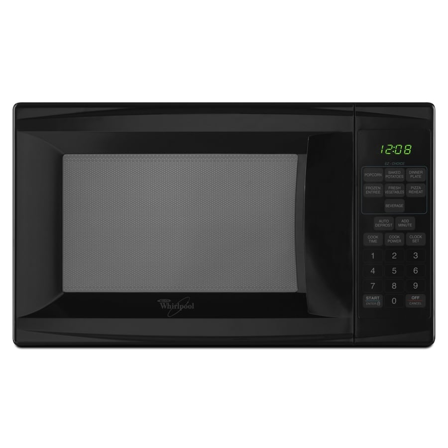 Whirlpool Microwave Oven Gt4175sp: Whirlpool® 0.7 Cu. Ft. Compact Countertop Microwave Oven