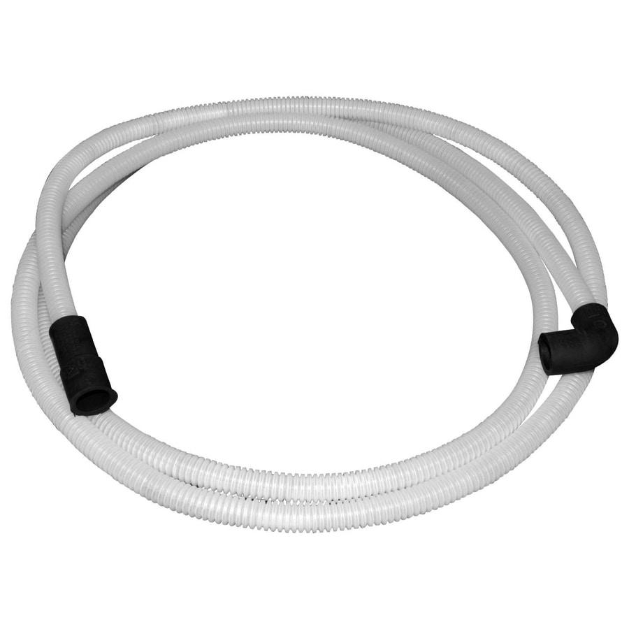 whirlpool dishwasher drain hose