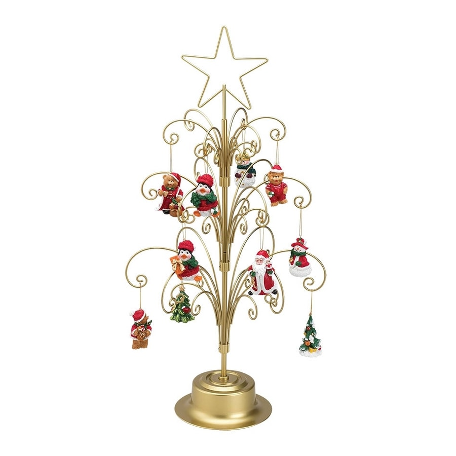 Mr. Christmas Musical Ornament Tree at Lowes.com