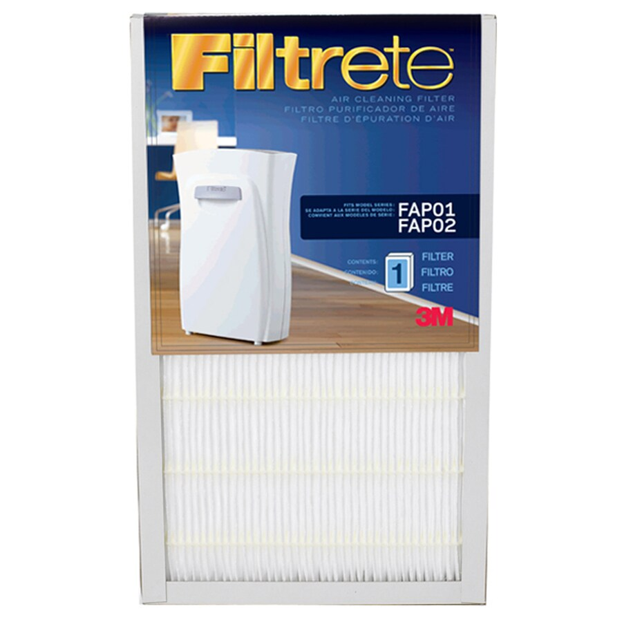 Filtrete Replacement Air Purifier Filter