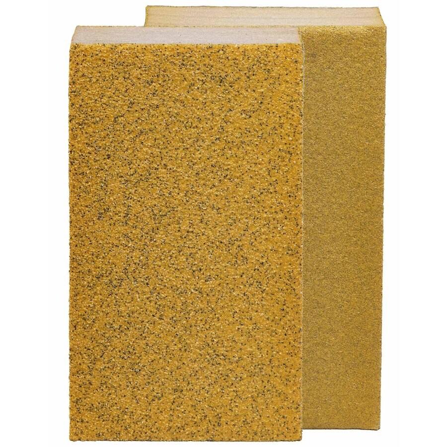3M 2.5-in x 1-in Multi-Grade Pack Premium Sanding Sponge