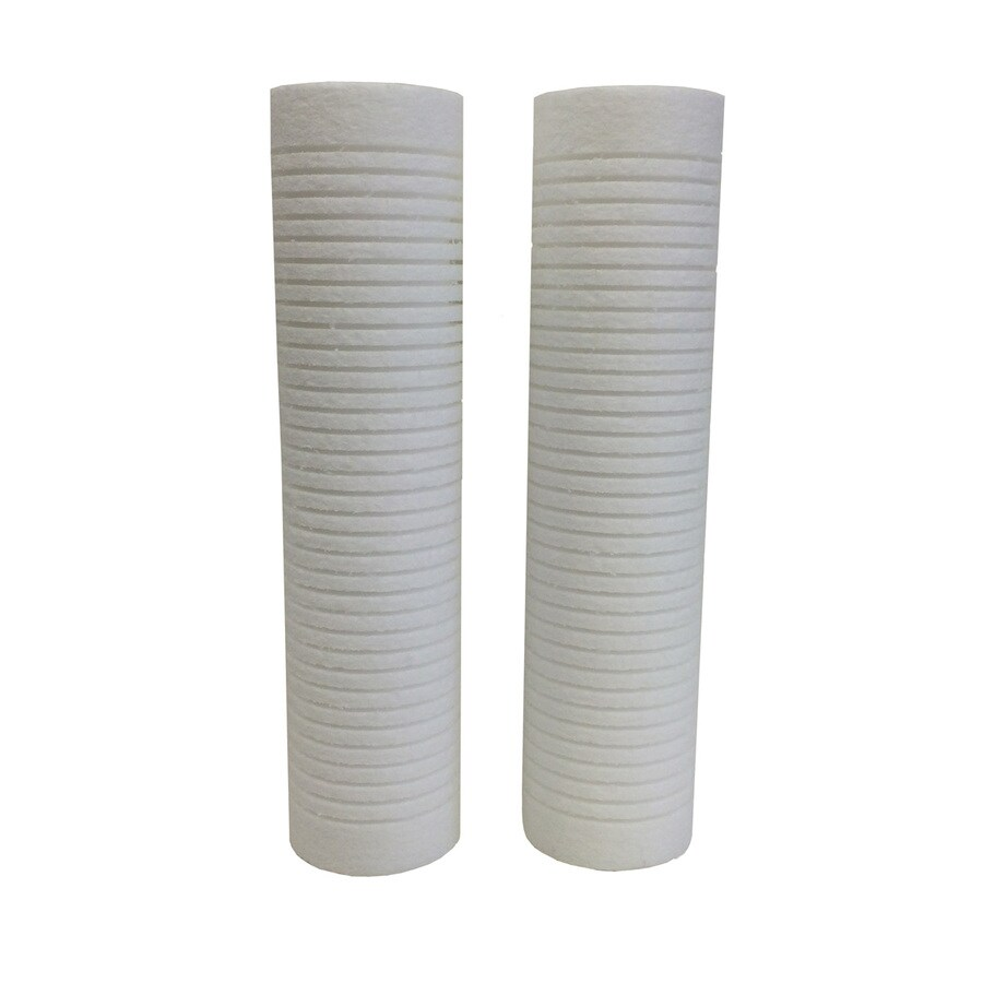 3M 2-Pack Whole House Replacement Filters