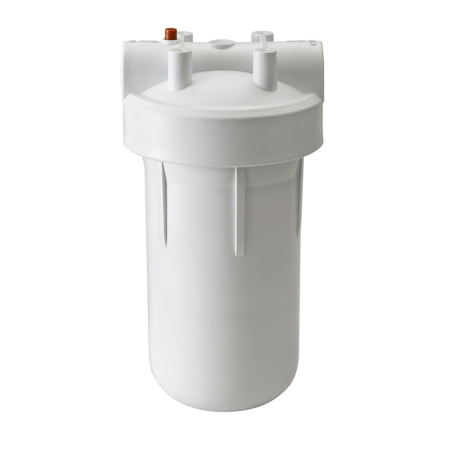 3M Whole House Complete Filtration System