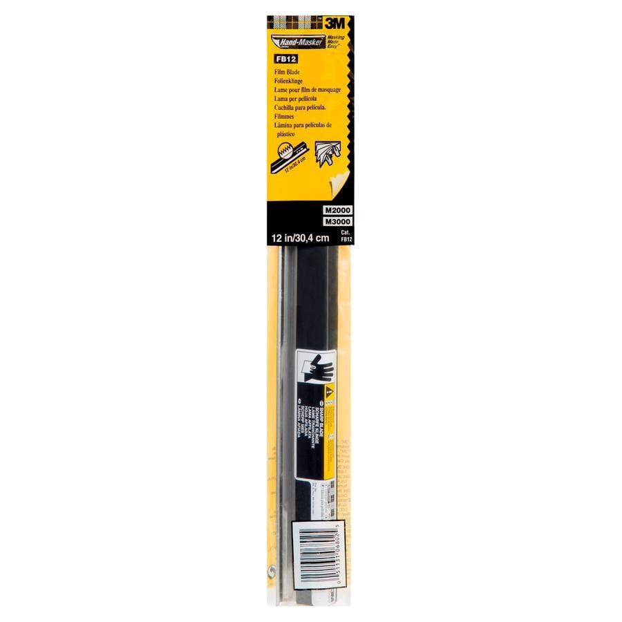 3M 12-in Masking Film Dispenser Replacement Blade