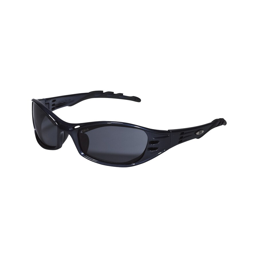 3M Dark Blue Pearl Safety Eyewear