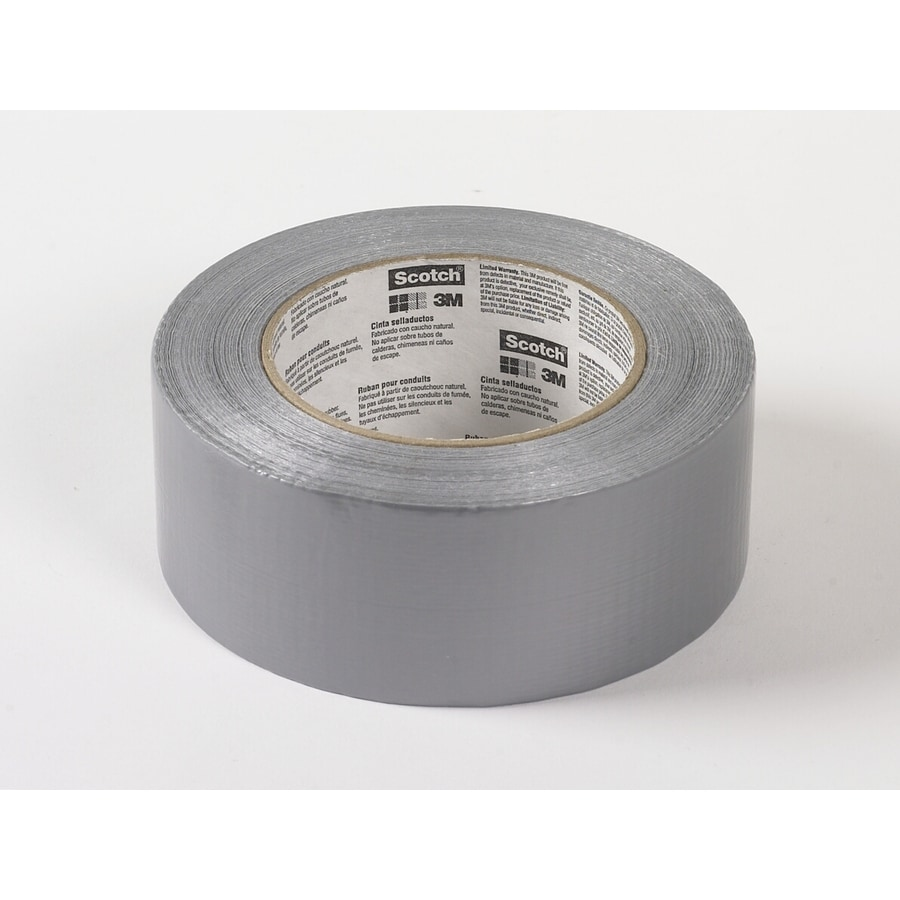 Scotch 1-7/8-in x 165-ft General-Duty Electrical Tape