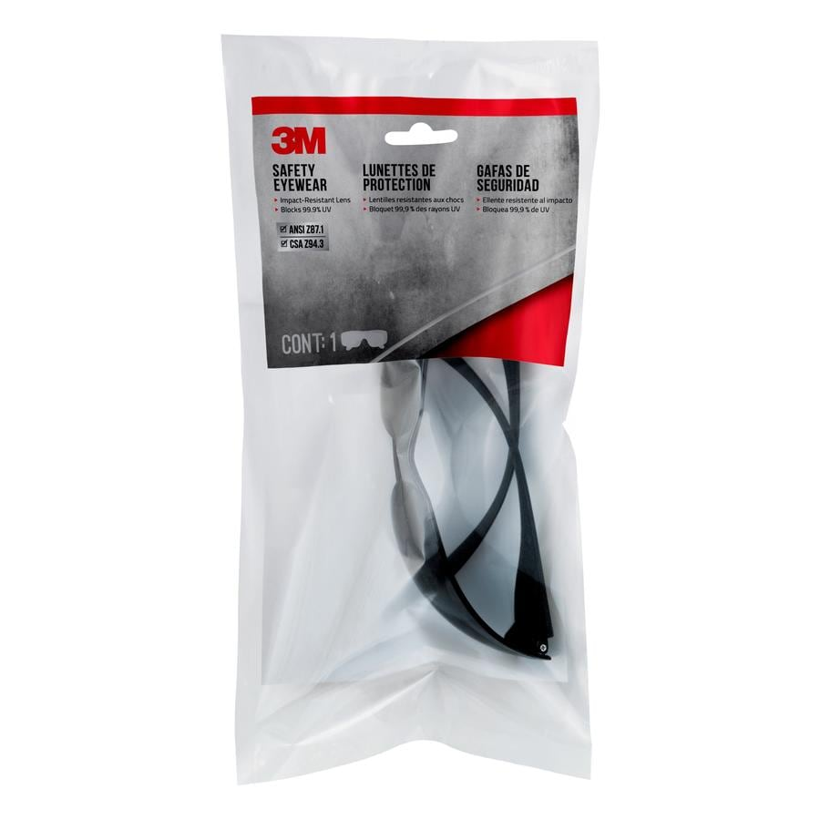 3M Virtua Safety Glasses