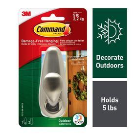 db969fbd73156 Command Metal Adhesive Hook