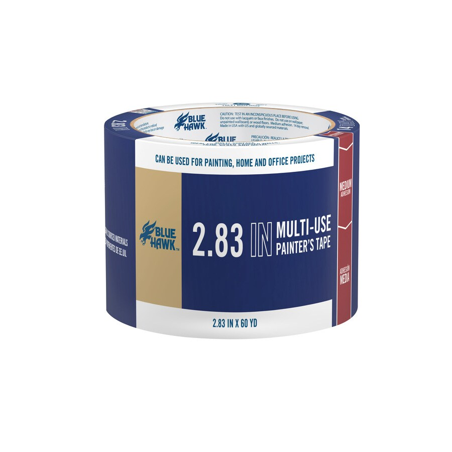 Blue Hawk 2.83-in Painter's Tape