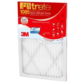Air Filters at Lowes com