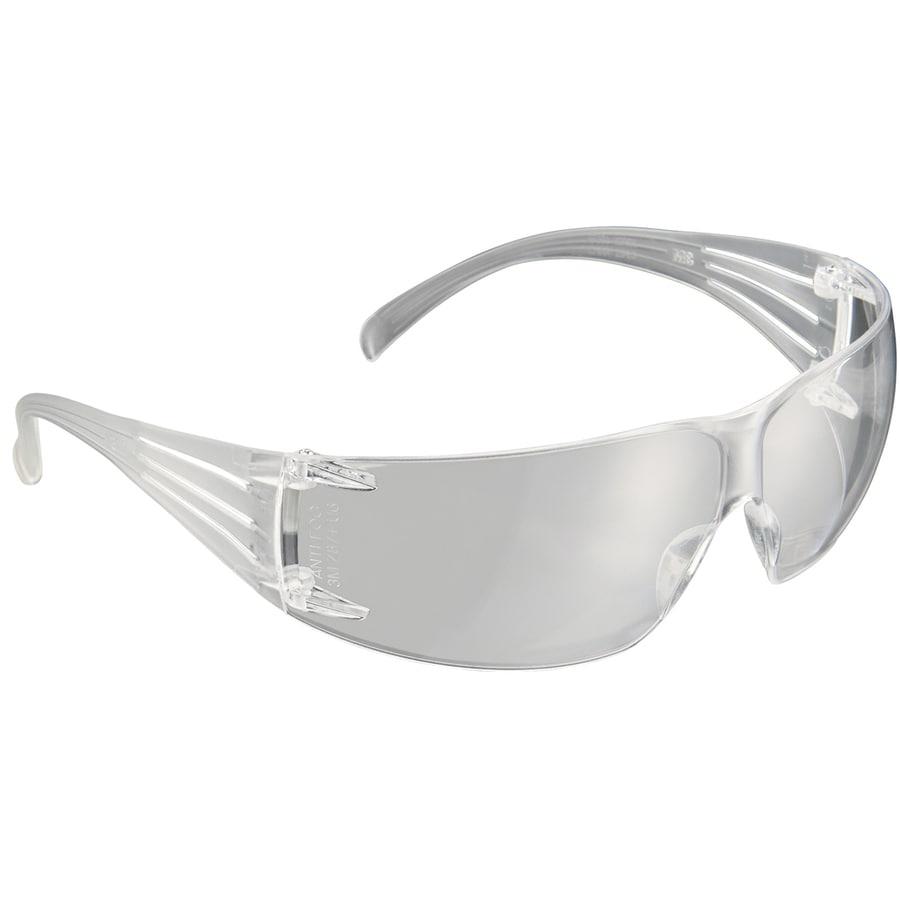 3M Safety Eyewear Clear/Af