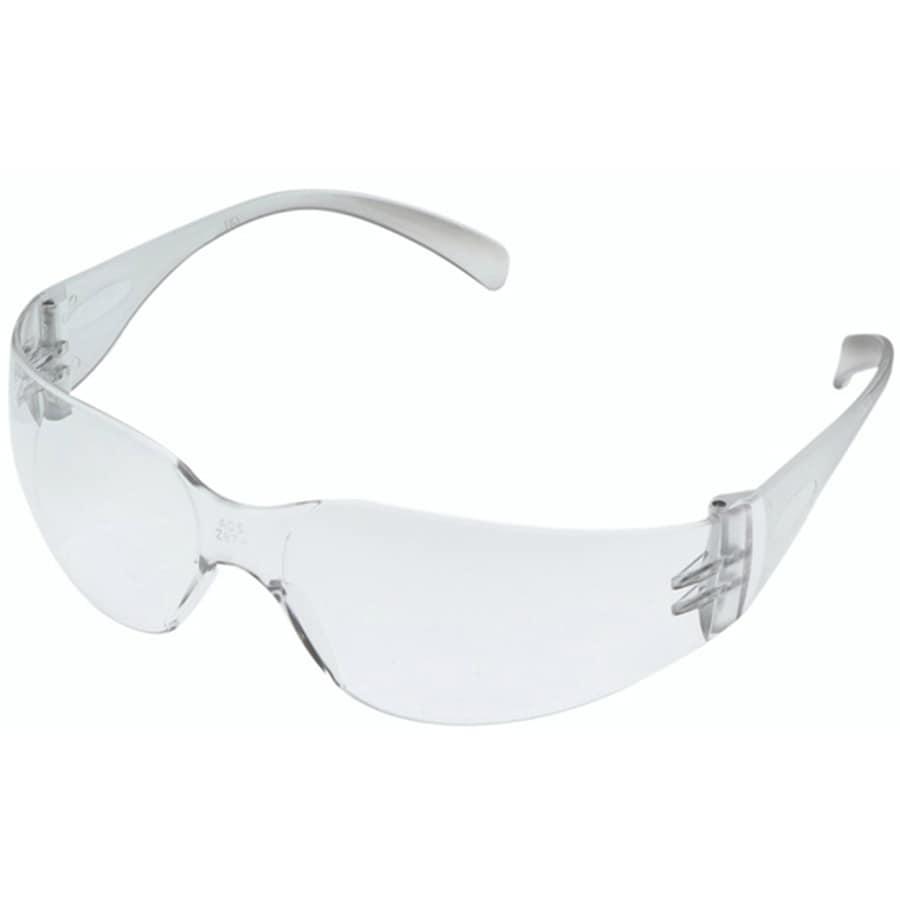 3M Safety Eyewear Clr/Clr/As