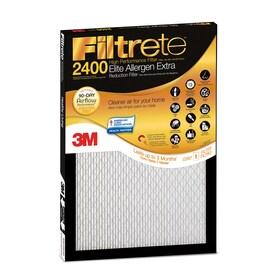 b9ce8aa1a2e Filtrete 2400 MPR Elite Allergen Extra (Common  16-in x 20-in