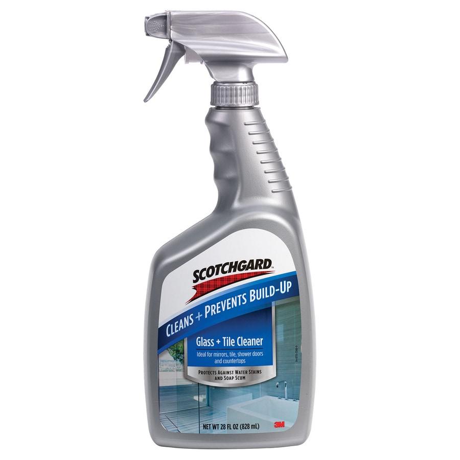 Scotchgard 28-fl oz Glass Cleaner